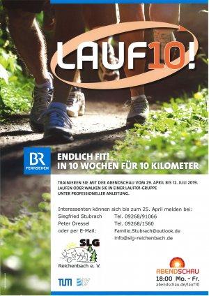 lauf10-plakat