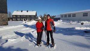 schneeschuhwandern februar 2017001